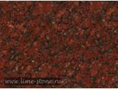 Гранит Ruby Red