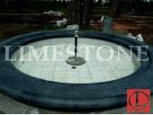 Реставрация фонтанов