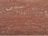 Травертин Rosso Persiano